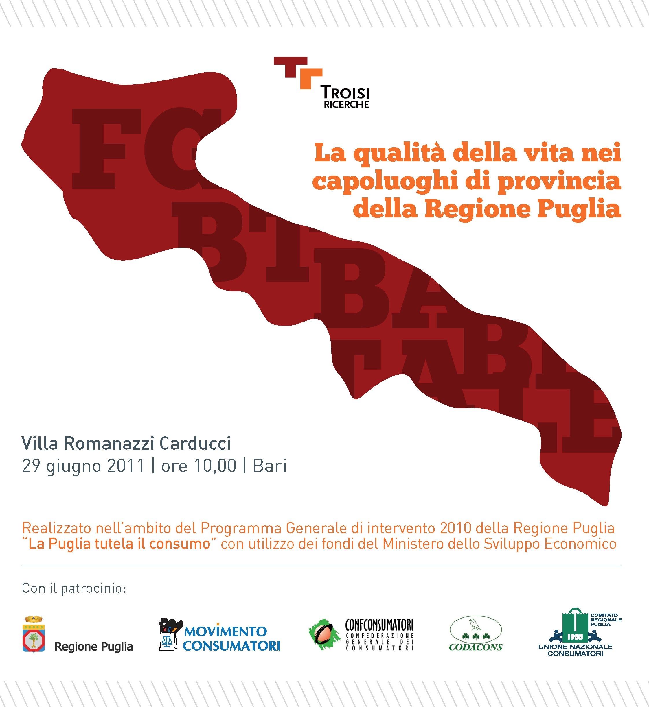 immagine da stamapare e mettere all'ingresso di Villa Romanazzi Carducci