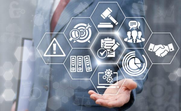 Compliance,Governance finanziaria,